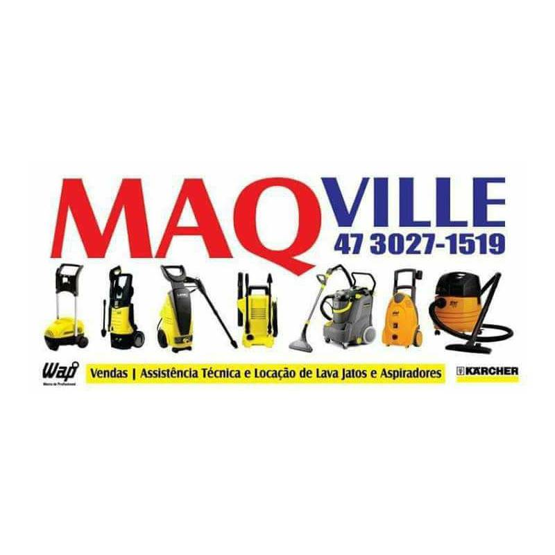MAQVILLE